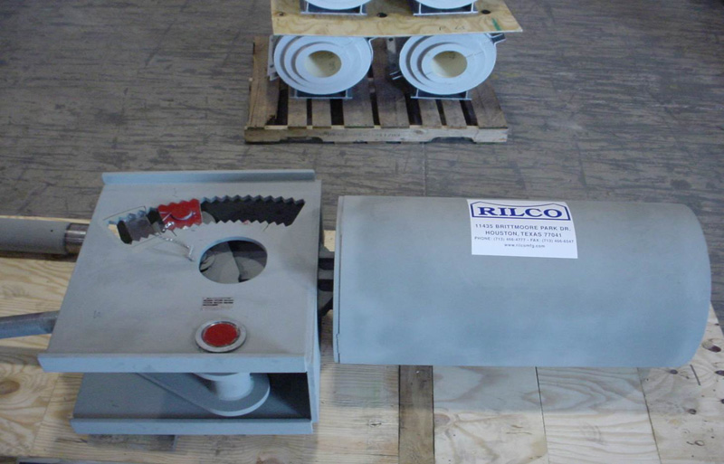 Constant spring supports and hangers rilco manufacturing