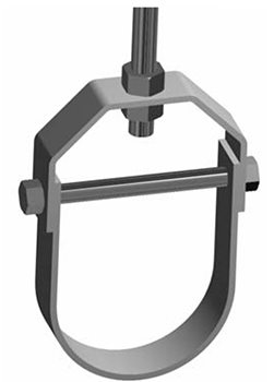 Adjustable Clevis Hanger Rilco Manufacturing Company Inc