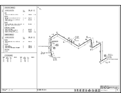 Rilco Piping and Pipe Support System Analysis