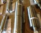 Rilco Snubber Pipe Supports