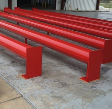 Fabricated Pipe Stands for a Local LNG Plant