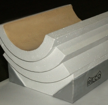 Insul-Guide Manufactured by Rilco