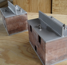 Permali Isolation Blocks